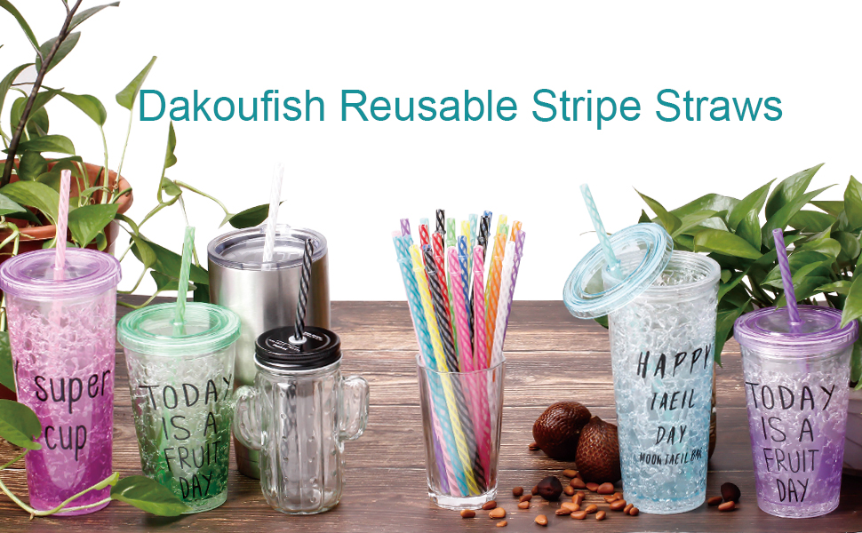reusable plastic replacement party wedding bpa free yeti mason jar drinking straws