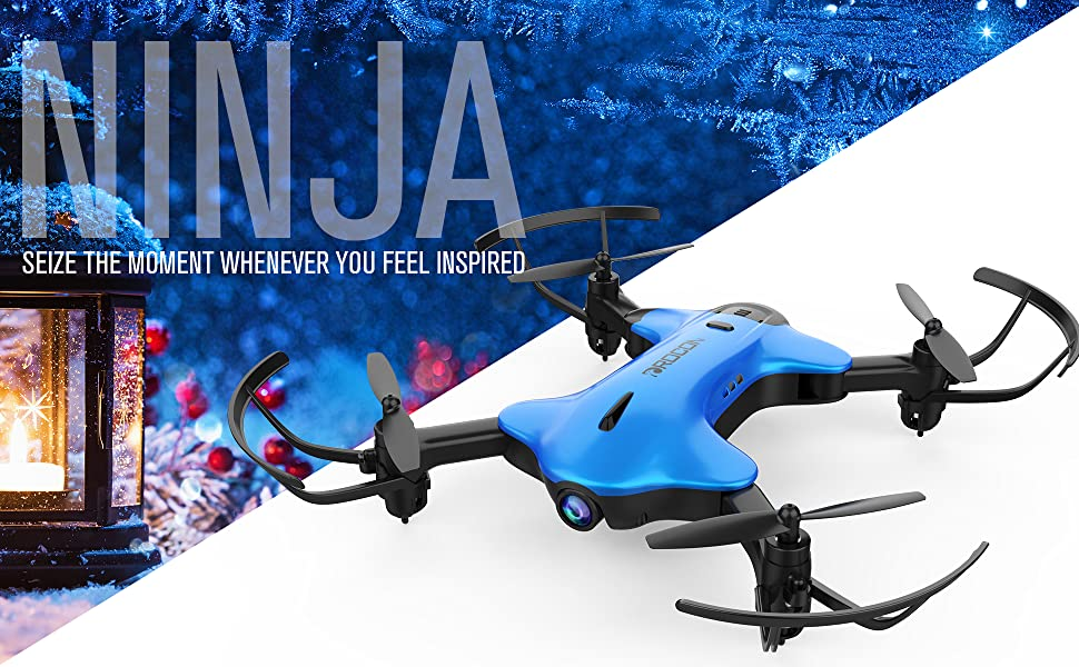 ninja drone