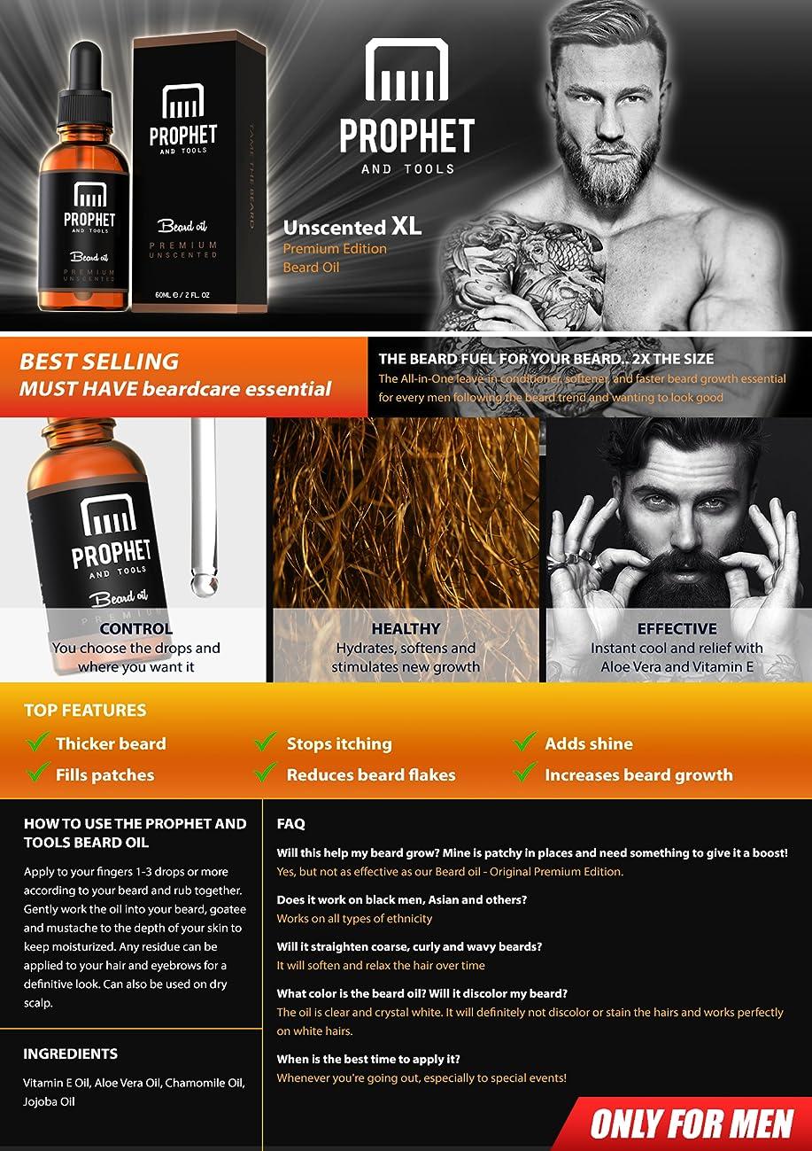 Kit CRECIMIENTO DE BARBA para suplemento de pelo cara aceite barba Para Hombre 1