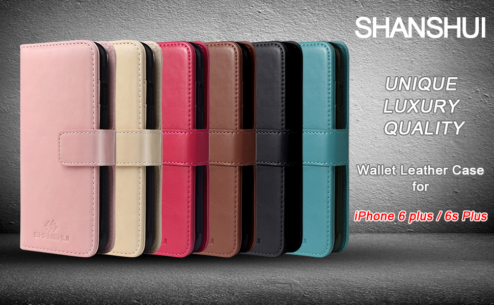 shanshui iphone 6 case