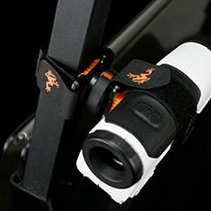 golf accessories,golf tools,golf rangefinder attachment,golf rangefinder holder