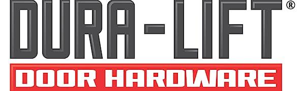 DURA LIFT DURALIFT Garage Door Hardware