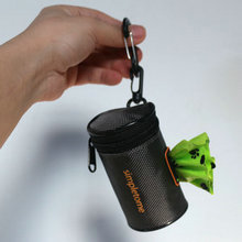 pet bags dispenser
