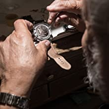 Small batch manufacturing handcrafted