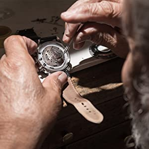 Handcrafted Small Batch Manufacturing