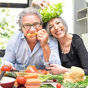 Amazon.com: 120 cápsulas vegetarianas para una mejor ...