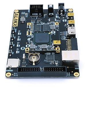 Spartan-7 FPGA