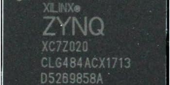 Xilinx Zynq 7000 7020