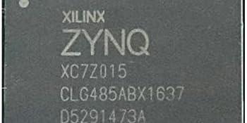 Zynq 7015