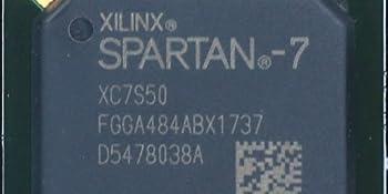 Xilinx Spartan-7 FPGA