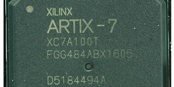 Artix-7 chip
