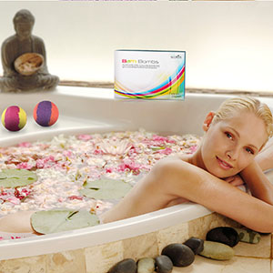 Best aromatheraphy can relax your body and mind, moisturize your dry skin and ease muscle discomfort