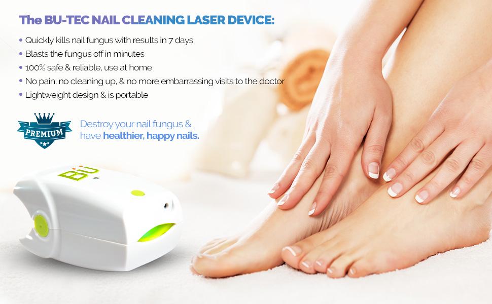 Amazon.com: Nail Laser Treatment: Baby
