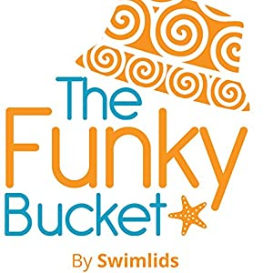28535f9b1dd Fun in the Sun. . . and in the Water. The Funky Bucket hat by Swim Lids ...