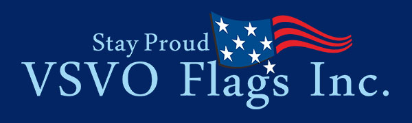 VSVO Flags American Made Flag