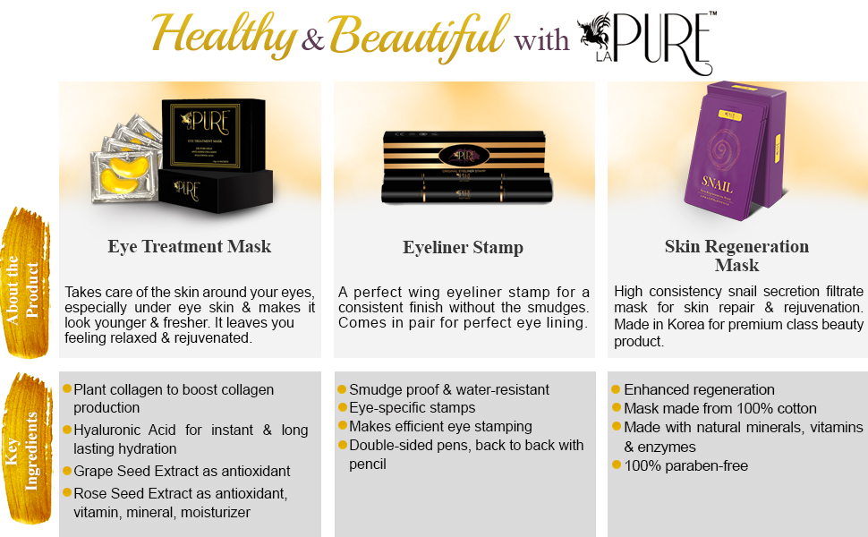 got 2 be buy one get free complex 15 under eye patches mask patch pure for men bags treatment sio