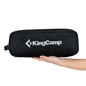 4.9 Pounds KingCamp Ultralight Compact Folding Camping Tent Cot Bed
