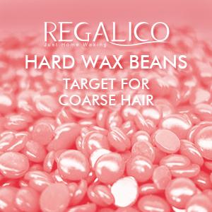 hard wax wax beans wax beads