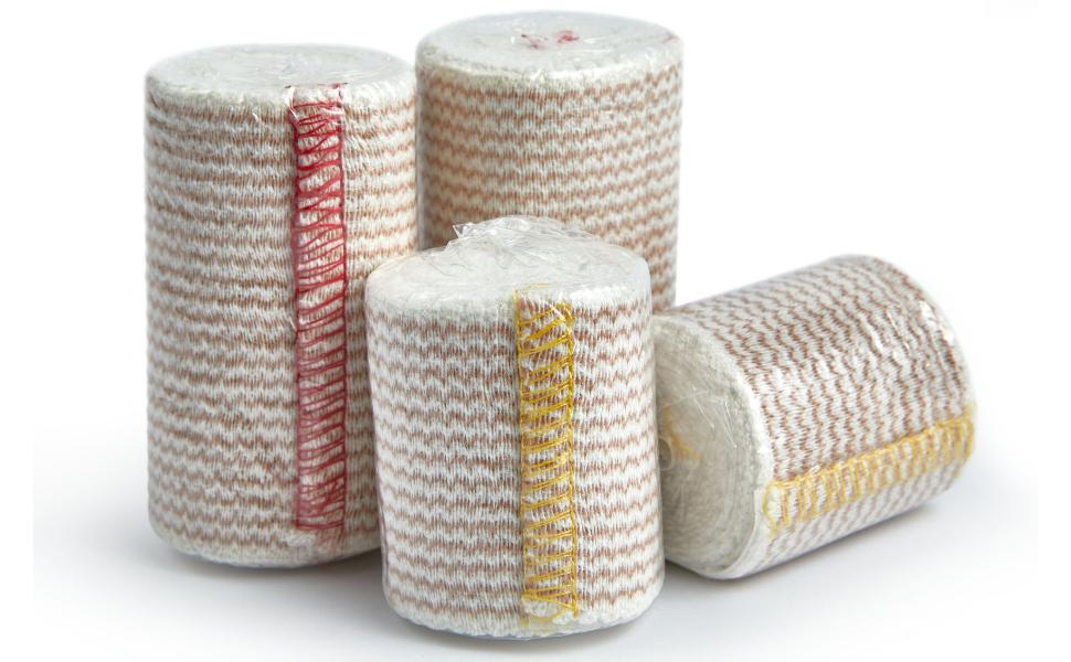 stretch bandage