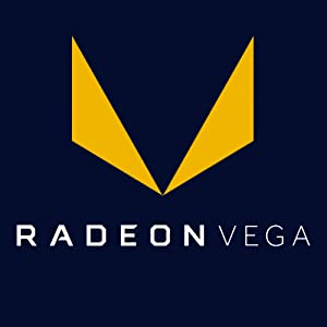 AMD Radeon Vega Graphics