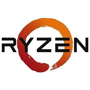 AMD Ryzen Processors