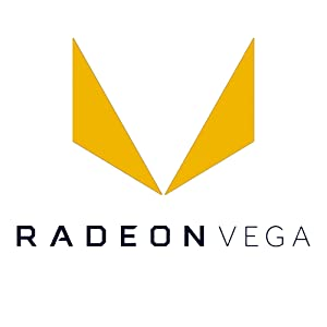 Radeon Vega Graphics