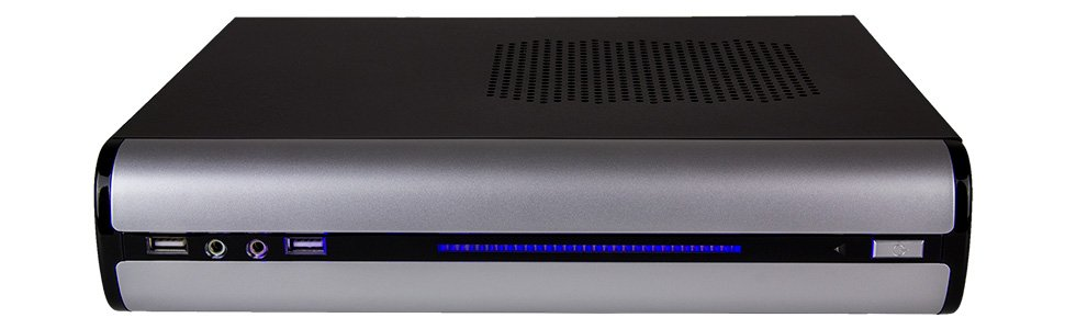 Amazon.com: Cuk Axiom TS factor de forma pequeño LED Mini ...