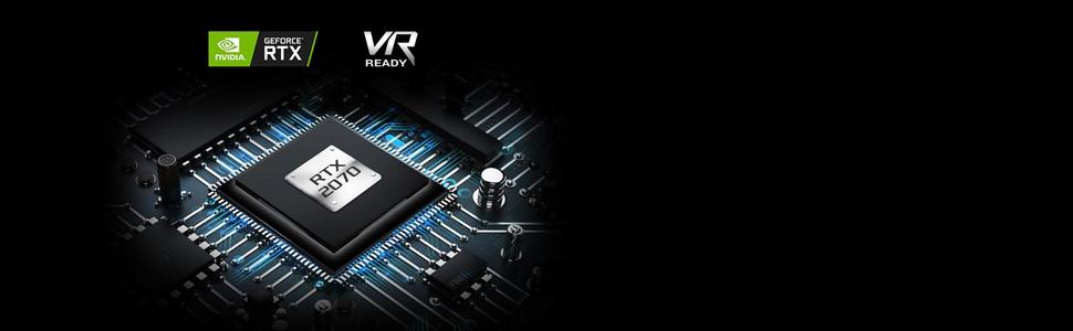 NVIDIA Geforce RTX 20 Series Graphics