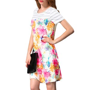 K4-A line Dress