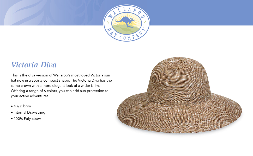wallaroo hat company serious sun protection upf womens victoria diva sun hat popular modern sun hat