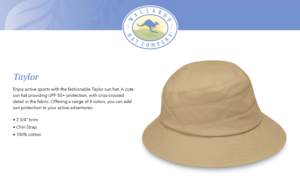 d4be2f0f40a wallaroo hat company serious sun protection upf womens sun hat taylor  active sports
