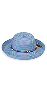 wallaroo hat company serious sun protection womens sun hat breton