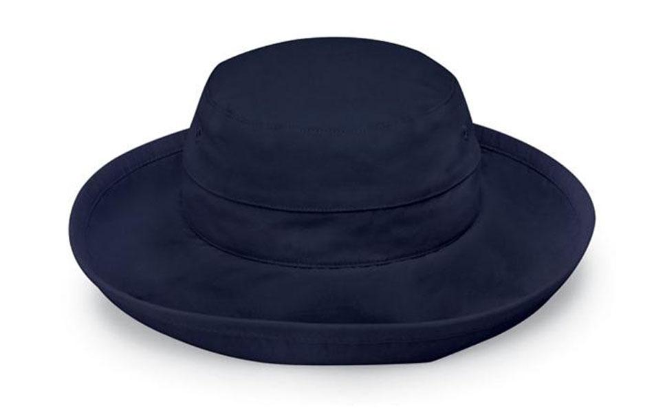 c3b0f54bd2bcd Wallaroo Hat Company Women s Casual Traveler Sun Hat - UPF 50+ ...