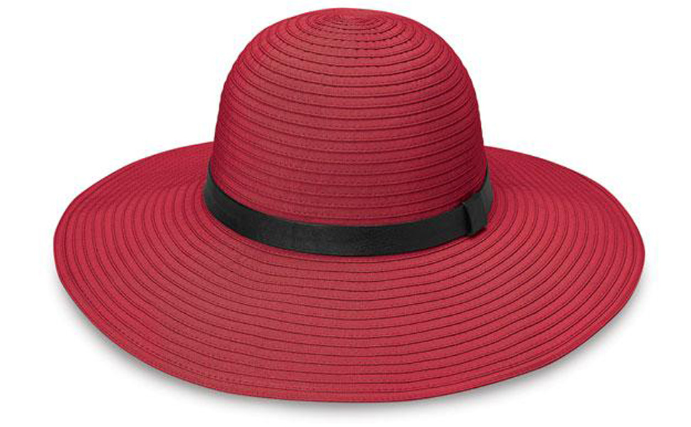 5b8a22723 Wallaroo Hat Company Women's Harper Sun Hat - UPF 50+ Sun Protection,  Packable