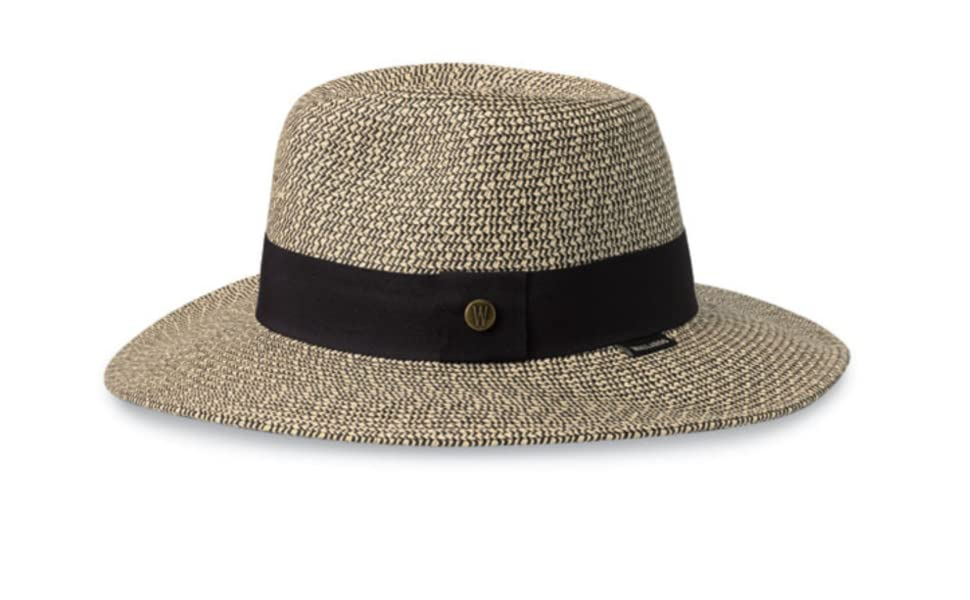 d0980865 Amazon.com: Wallaroo Womens Josie Sun Hat - Lightweight and ...