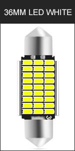 36mm Interior Lights License