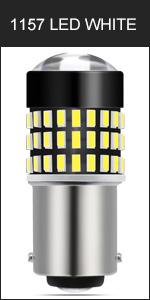 1157 Signal led bulb