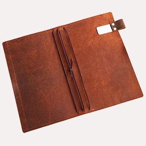 Amazon.com: Cuaderno estándar para viajeros Estándar: Office ...