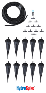 Amazon.com : HydroSpike HS-300 (3-Pack) Worry-Free