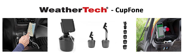 amazon com  weathertech cupfone