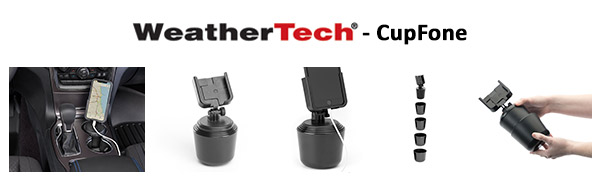amazon com  weathertech cupfone