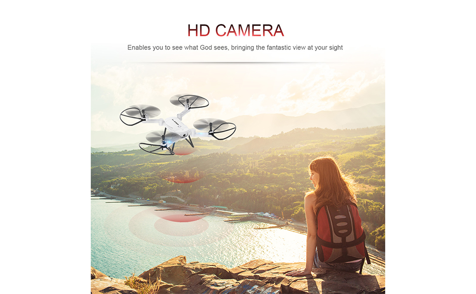 drone with camera for adult