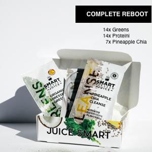 7-Day Smart Pressed Juice