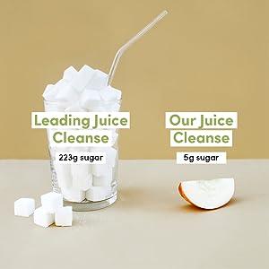 Smart Pressed Juice Low Sugar