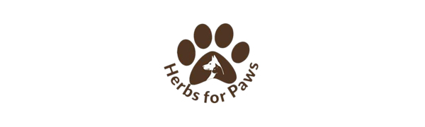 Herbs for Paws Brand