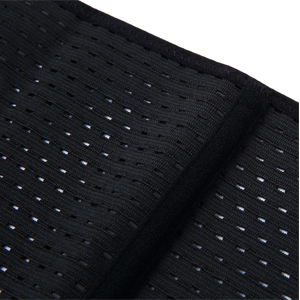 a6924df088b Breathable   stretchy mesh fabric. Suitable for any aerobic exercise or  weight reduction program.