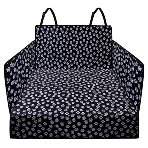 TRUNK CARGO LINER SIZE