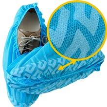 Non-Slip Non Skid Tread. Reduce Slips and falls