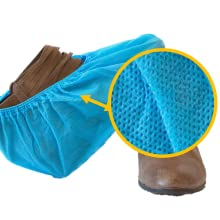 Extra Thick Long Lasting Shoe Covers