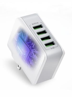 USB Charger Plug